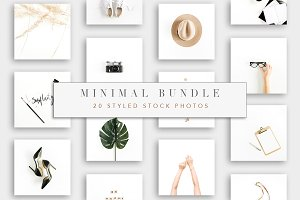 Minimal Bundle