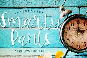 Smarty Pants Script