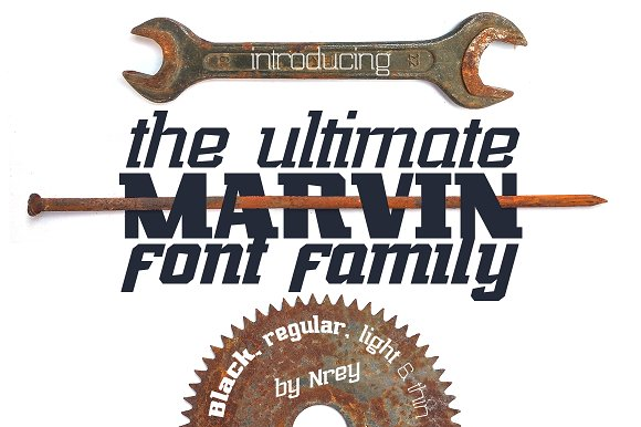 Marvin Pro