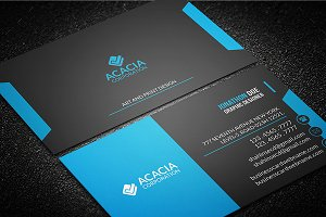 Onk Business Card