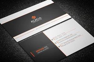 Puri Business Card