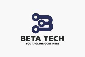 B Tech B Letter