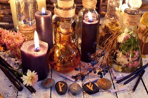 Wicca and divination 2