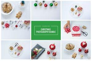 Traditional Christmas Stock Photos