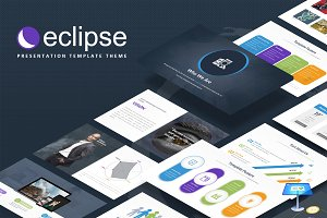 Eclipse - Keynote Template