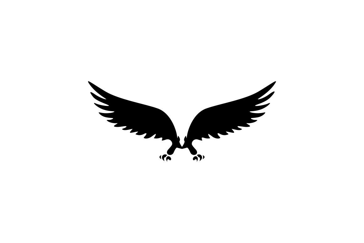 Eagle Logo Template ~ Logo Templates ~ Creative Market