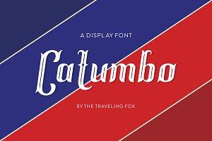 Catumbo