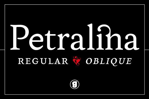 Best Petralina Vector