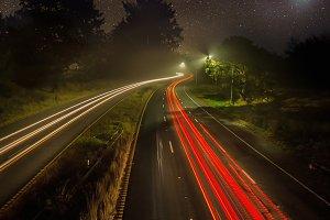 Humboldt Traffic
