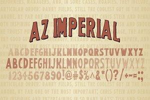 AZ Imperial