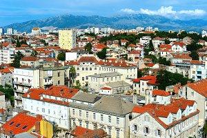 Old Town of Split