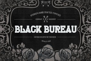 The Black Bureau