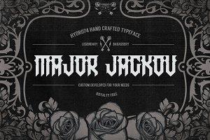 Major Jackov