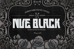 Nue Black