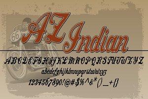 AZ Indian
