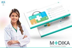 Medika - Keynote Template