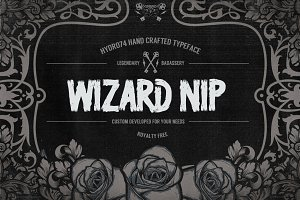 Wizard Nip