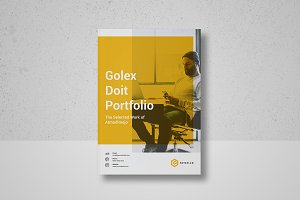 Golex Doit Portfolio