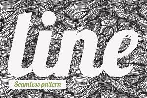 Line Seamles  Pattern