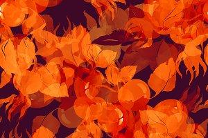 ripe briar seamless | JPEG