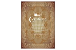 Certificate175