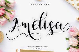 Amelisa Script