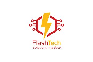 Flash Technology Logo Request