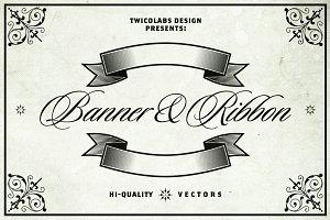 Banner & Ribbon