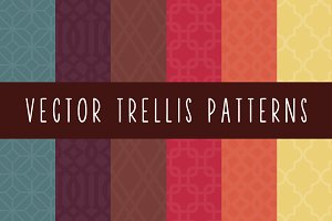 Trellis Patterns