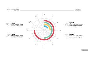 Four Parameters DiagramTemplate
