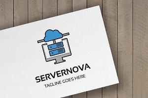 Servernova Logo