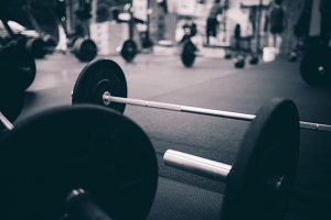 Barbell Weights - CrossFit