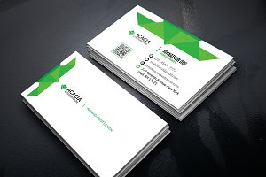 Safma Business Card