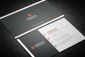 Amik Business Card