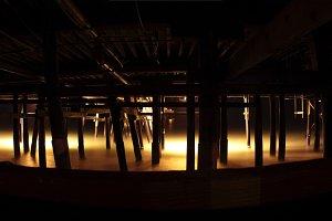 Pier Glow
