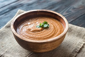 Bowl of Bisque