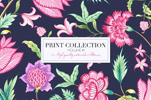 Print Collection #1