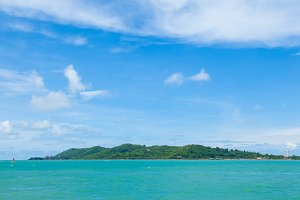 island samet.