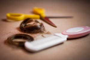 Haircut game