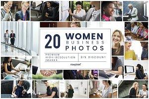 The Best Women in Business Bundle