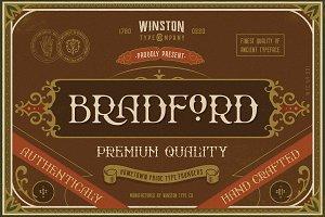 WT Bradford