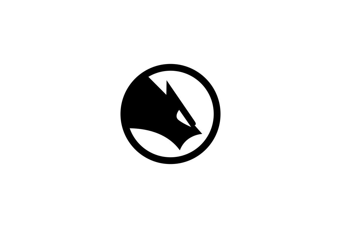 Panther Logo Template ~ Logo Templates ~ Creative Market