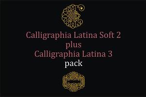 Calligraphia Latina Pack