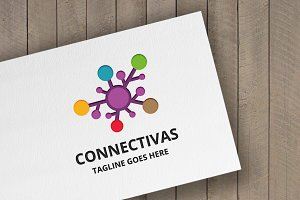 Connectivas Logo