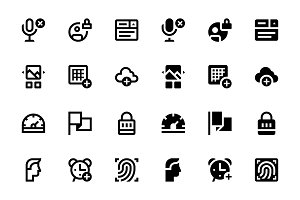 236 Interface Icons, vol.2