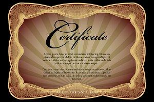 Certificate177
