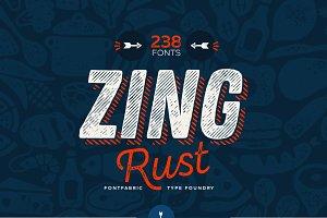 Zing Rust