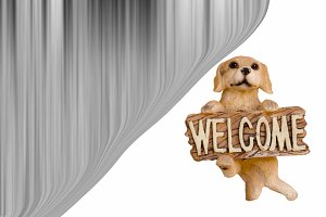 Dog Welcome