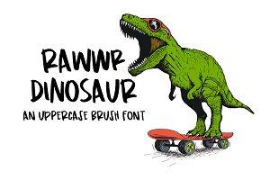 Rawwr Dinosaur