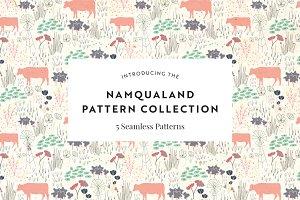 Namqualand Pattern Collection